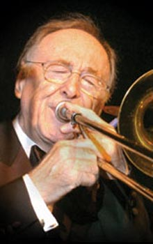 Chris Barber & Band