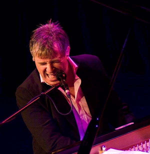 Donovan Aston